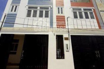 Chính chủ bán nhà 3 tầng gần khu đô thị Vạn Phúc, DT 5.15 x 12.5m, đối diện Cân Nhơn Hòa