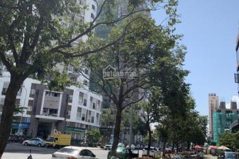 Chính chủ bán lô đất hướng Đông giá rẻ  sát lô góc 2 mặt tiền đường Trần Hưng Đạo, quận Sơn Trà