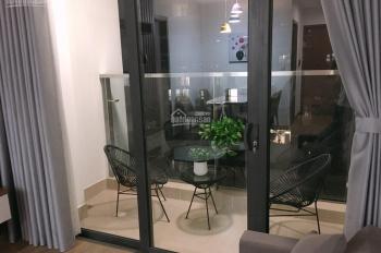 Cho thuê căn hộ Vinhomes Gardenia 120m2, 3 ngủ, full đồ, giá 25 triệu. LH 0918 682 528