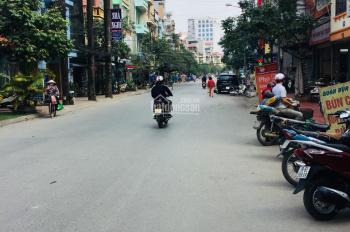 Cc bán lô đất liền kề khu tái định cư Ngô Thì Nhậm Hà Đông DT 40m2, Mt 4m, giá 4.1tỷ. LH 0982889416