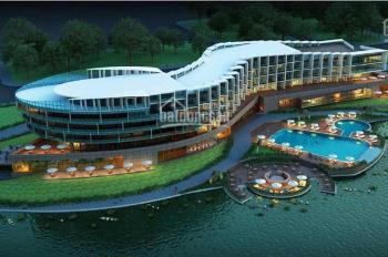 Cần bán lô đẹp duy nhất 100m2 đối diện khách sạn Dic đường 24m, LH 0972 015 838