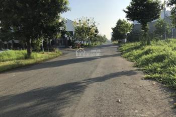 Bán gấp đất sổ đỏ Cảng Sài Gòn PX Nhà Bè 133.2m2 MT đường số 7 giá cực tốt 42tr/m2, LH 0933490505