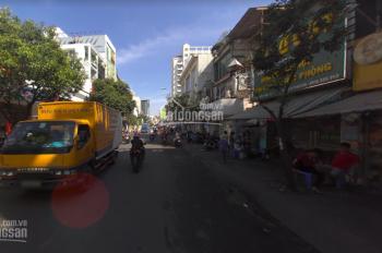 Cho thuê shop thời trang mặt tiền đường Nguyễn Trãi, Quận 1. DT 4x20m, 4 lầu, giá chỉ 99 triệu/th