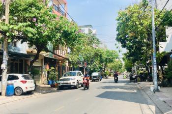 Bán nhà MTKD đường Nguyễn Ngọc Nhựt, DT 4x19m nở hậu (Cấp 4+lửng), đường 16m không lỗi - 8.7 tỷ TL