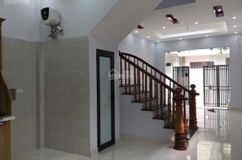 Bán nhà ngõ phố Khương Trung, Quận Thanh Xuân, 50m2 x 5 tầng, mặt ngõ thông, kinh doanh nhỏ lẻ