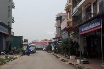 Đầu tư đất nền khu công nghiệp Bắc Giang với chỉ 650 tr/lô 75m2