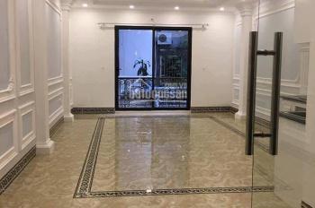 Bán toà nhà 7 tầng Lê Thanh Nghị thang máy, KD sầm uất, giá 12. X tỷ, LH: Ánh Dương 0865.453.793