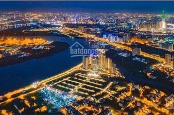 Cần bán lô biệt thự vườn, hồ bơi riêng ngay Đảo Kim Cương vị trí vàng giá từ 82.7tr/m2. 0908207092