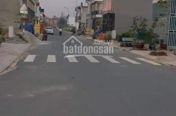 Bán nhà mặt tiền Lê Thị Trung, gần Mỹ Phước Tân Vạn, khu tập trung kinh doanh buôn bán, có sổ hồng