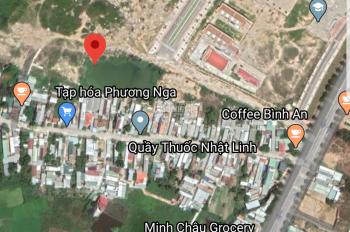Bán đất sau trường chuyên Lê Quý Đôn Nha Trang