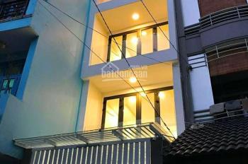 Bán nhà HXT 8m khu trung tâm quận Phú Nhuận, đường Trần Kế Xương, thuộc phường 7