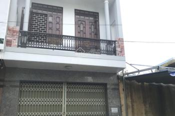 Bán nhà 2 tầng phía sau BMW Đà Nẵng, đường 5,5m thông ra Hà Huy Tập. Liên hệ: 0938 537 695