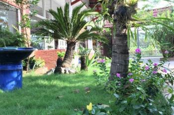 Bán nhà vườn giáp sông 3500m2, mặt tiền đường Số 12, P. Long Phước, Q9, giá 4tr/m2