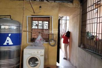Cho thuê nhà riêng mặt ngõ 164 Vương Thừa Vũ, 50m2 x 4 tầng - 12 triệu/tháng