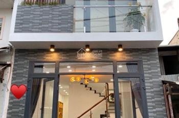 Bán nhà gần chợ Hài Mỹ, Thuận An, Bình Dương, nhà đẹp cách đường lớn 50m