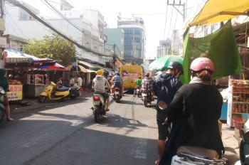 MTKD Nguyễn Súy, Tân Phú, DT 4.36(5)x25m, giá bán 16.5 tỷ. 0901278259 Quốc Thuận Việt