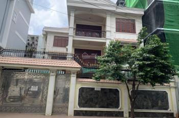 Biệt thự cho thuê đường Huỳnh Lan Khanh, Phường 2, Quận Tân Bình