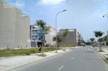 Bán nền nhà phố 5x20m ngay KDC Tân Tạo, liền kề khu Tên Lửa, gần BX Miền Tây