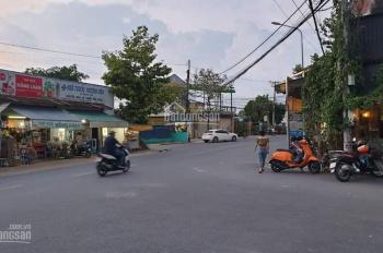 Bán đất mặt tiền kinh doanh Võ Thị Sáu đối diện khu thương mại Hoàng Hùng