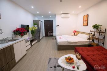 Tổng hợp CHCC studio, 1PN - 3PN Vinhomes Trần Duy Hưng, cư dân ký gửi cho thuê rẻ nhất thị trường