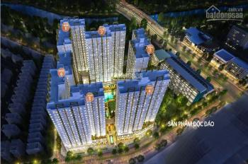 Hiếm! Cần bán căn 75m2 tầng đẹp hướng đông Nam, nhìn về sông Phú Định, Ehome 3. Chỉ cần 890 triệu