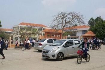 Bán gấp đất MT đường Vĩnh Phú 13, Vĩnh Phú, Thuận An, sát QL13, SỔ HỒNG RIÊNG, giá 955trieu/85m2
