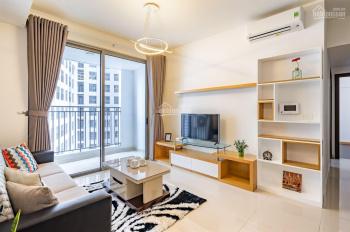 Cực shock: Bán rẻ căn hộ 1 phòng ngủ tầng trung, view thoáng, full nội thất, đã có sổ hồng, 2.5 tỷ