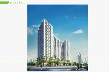 Căn hộ chung cư Ecolife Riverside Quy Nhơn, mua trực tiếp từ CĐT, giá chỉ từ 18tr/m2. 0935410206