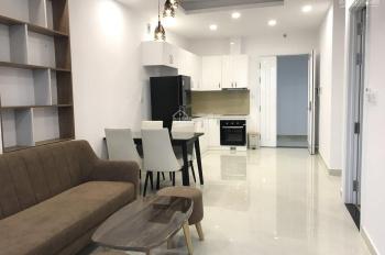 Cho thuê căn hộ sài gòn mia ,2pn-2wc,giá 15tr/th,full nt,view sông,nhà mới 100% LH:0946867694