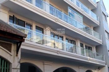 Bán villa 17/3 Nguyễn Huy Tưởng, Q. Bình Thạnh, DT: 248m2, giá 28.5 tỷ. LH: 0938.632.015