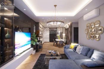 Sự thất về căn hộ  112,5 m2 3PN+1 tại dự dự án TSG Lotus Sài Đồng view Vinhomes