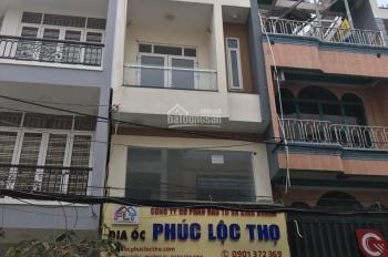 Cho thuê nhà 3 lầu 4x15m MT đường Bàu Cát 1, P. 14, Tân Bình
