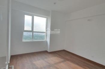 Cho thuê căn hộ Sài Gòn Mia, 2PN, 78m2, giá 12tr/th, nội thất cơ bản, nhà mới 100%, LH: 0946867694