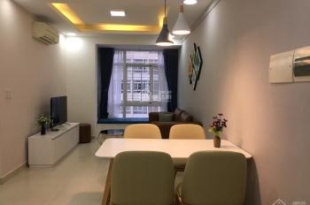 Bán nhà 2 MT Lê Thị Riêng, P. Bến Thành, Q. 1, DT 6 x 14m, 4 tầng. Giá 47 tỷ, LH Đô 0903157015