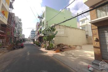 Còn duy nhất 4 lô đất 5x16m thổ cư ngay mặt đường Mai Văn Vĩnh, phường Tân Quy, Quận 7, đã có sổ