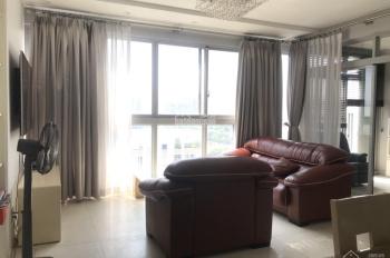 Cho thuê căn hộ Star Hill Quận 7, 3 PN, 110 m2, lầu cao, view Đông Nam, 16 triệu/tháng, nhà đẹp