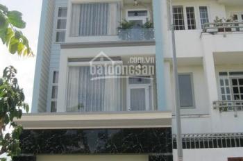 Nhà mới xây, Đ. Gò Dầu, Q. Tân Phú, 5x17m, 3 tấm, giá TL. LH: 0903138144
