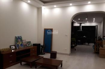 Cho thuê nhà hoàn thiện 60m2 xây 4 tầng, giá thuê 16 triệu/tháng tại Tổng cục 5, Tân Triều
