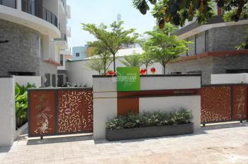 Bán nhà 489B Hậu Giang, khu nội bộ, trệt + 4 lầu, tặng nội thất, 8.2 tỷ, hình thật 100%
