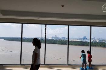 Chủ nhà cần bán gấp căn hộ 3PN 120m2 view trực diện sông Sài Gòn, giá 8 tỷ, LH 0902979005 Định