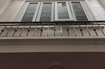 Nhà mới, Kim Ngưu, Hai Bà Trưng, tặng nội thất, ô tô, 40 m2, 5 tầng, giá 3,05 tỷ