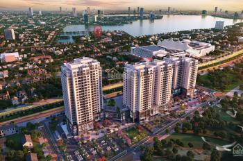 BST 20 căn penthouse, duplex nhận nhà ở ngay,view Hồ Tây, Sông Hồng tại Udic Westlake chỉ từ 6,4 tỷ