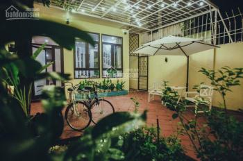 Bán nhà mặt tiền vip đường Nguyễn Duy Hiệu phù hợp ở hoặc đầu tư kinh doanh - LH 0934.831.649
