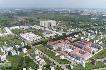 Bán 3 nền đất liền nhau, sổ đỏ, KDC Phong Phú 4, giá 32,7tr/m2, 0909.4567.42 - 0935.275.750