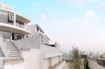 Tổng hợp các căn biệt thự, liền kề trên 600m2 đẹp giá tốt nhất tại trung tâm Bãi Cháy, Hạ Long