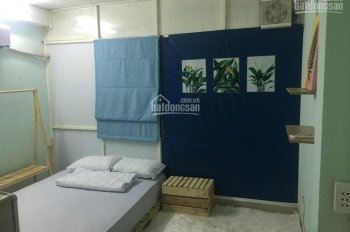 Phòng trọ 12/20 Phan Kế Bính - Gần trung tâm Q.1 đầy đủ tiện nghi