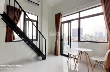 Phòng trọ cao cấp cho thuê- full nội thất gần- Huỳnh Tấn Phát- giờ giấc tự do- gần trung tâm quận 7