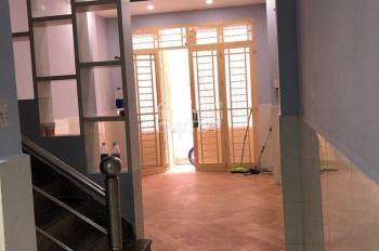 Cho thuê nhà trệt, 2 lầu, 4 phòng ngủ, Lý Chính Thắng, 140m2 sàn, 16 triệu/tháng. LH: 0901682279