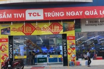 Bán nhà mặt tiền Nguyễn Oanh, Gò Vấp. Giá cực tốt 11 tỷ