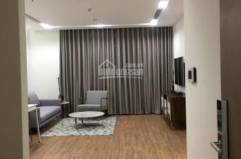 Bán căn hộ 80m2, 2PN tầng 21 tòa M1, nhà đang cho GĐ người Hàn thuê, sổ đỏ CC. Giá 5.5 tỷ